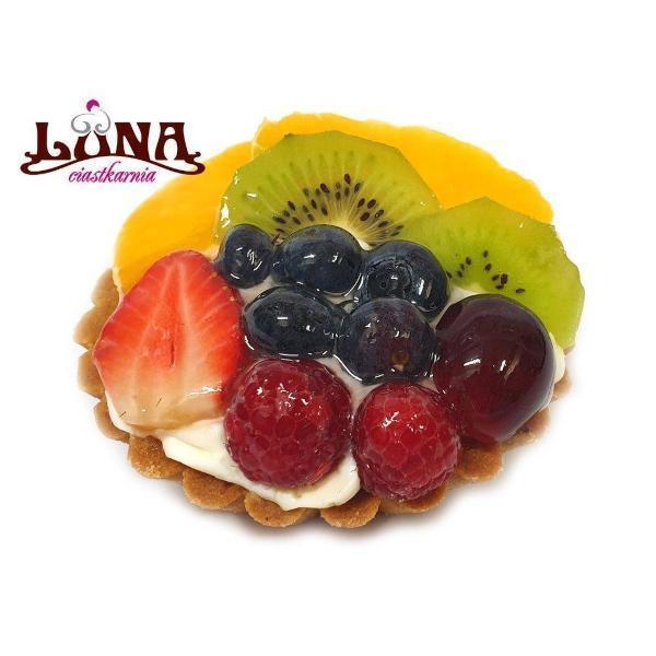 owoce nababeczce