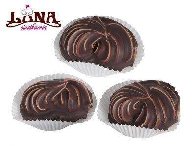 rożki czekoladowe