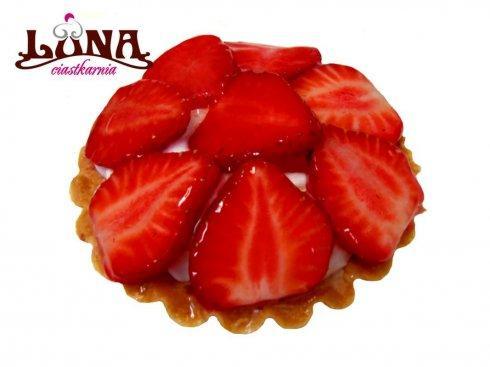 tarta owocowa